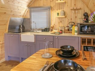 Dandelion @ Hedgerow Luxury Glamping - 1018693 - photo 5
