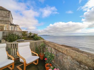 8 Coastguard Cottages - 1019014 - photo 2