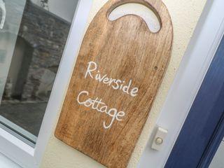 Riverside Cottage - 1019599 - photo 5