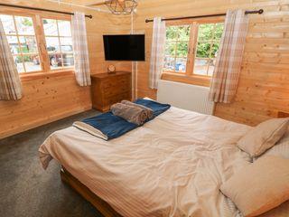 Bryn Derwen Lodge - 1020489 - photo 13