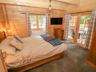 Bryn Derwen Lodge - 1020489 - photo 14