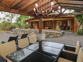 Bryn Derwen Lodge - 1020489 - photo 26