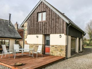 Old Stable Cottage - 1020491 - photo 2