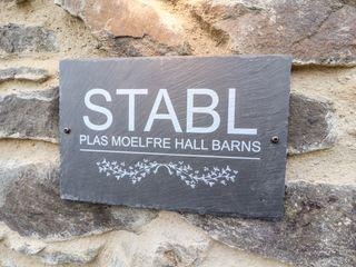 Stabl, Plas Moelfre Hall Barns - 1020502 - photo 3