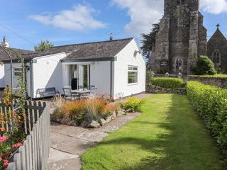 Church Gate Cottage - 1020652 - photo 2
