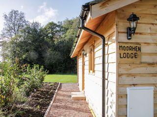 Moorhen Lodge - 1021158 - photo 3