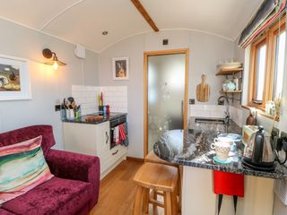 Shepherds Hut - 1022026 - photo 7