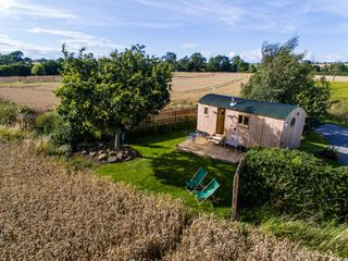 Shepherds Hut - 1022026 - photo 3