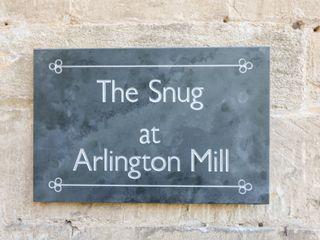 The Snug at Arlington Mill - 1022077 - photo 3