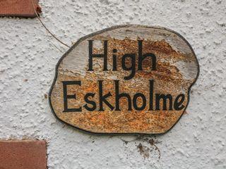 High Eskholme - 1022108 - photo 3