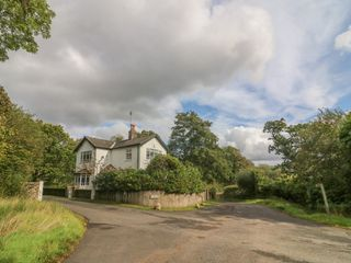 Eskholme Lodge photo 1