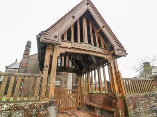 Cummertrees Church - 1022167 - photo 2