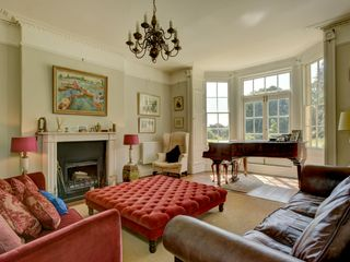 The Old Rectory, Seekings House - 1022605 - photo 4