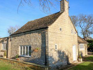 Half Acre Cottage Annexe - 1024589 - photo 2