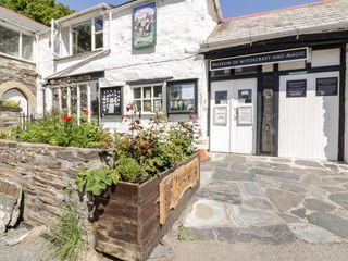Harbour Cottage - 1024671 - photo 24