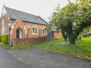 The Old Chapel - 1024795 - photo 2