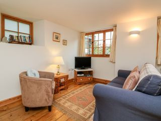 The Coach House, Cloister Park Cottages - 1025176 - photo 4