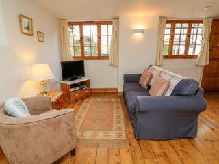 The Coach House, Cloister Park Cottages - 1025176 - photo 5
