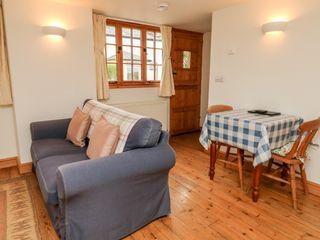 The Coach House, Cloister Park Cottages - 1025176 - photo 6