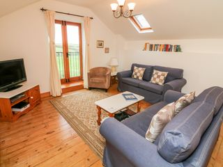 The Stables, Cloister Park Cottages - 1025179 - photo 4
