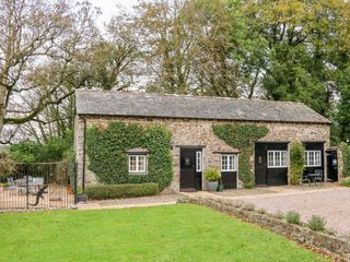 The Stables, Cloister Park Cottages - 1025179 - photo 2