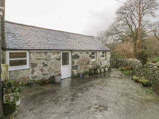 Bryn Hafod Cottage photo 1