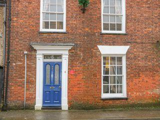 Rose Cottage - 1026389 - photo 2