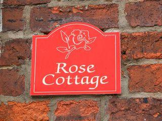 Rose Cottage - 1026389 - photo 3
