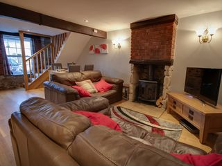 Quarr Cottage - 1026653 - photo 4