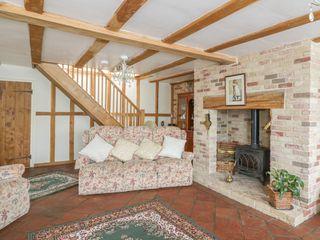 Sefton Cottage - 1026824 - photo 3