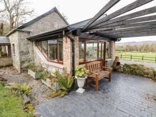 The Old Byre - 1027101 - photo 19