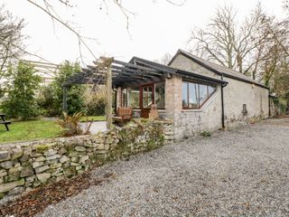 The Old Byre - 1027101 - photo 20