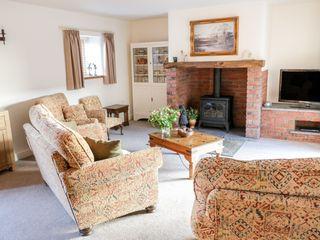 Grange Cottage - 1027295 - photo 3