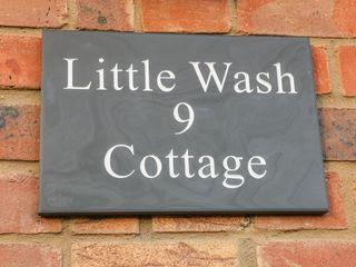 Little Wash Cottage - 1027395 - photo 6