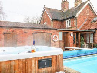 Pool Cottage - 1027422 - photo 3