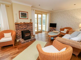 Henllan Cottage - 1027548 - photo 2