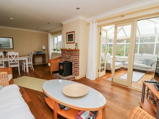 Henllan Cottage - 1027548 - photo 5