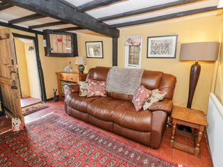 The Little Thatch Cottage - 1033740 - photo 5