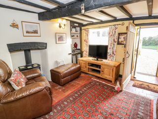 The Little Thatch Cottage - 1033740 - photo 2
