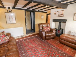 The Little Thatch Cottage - 1033740 - photo 3