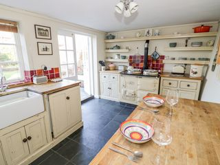 The Little Thatch Cottage - 1033740 - photo 6