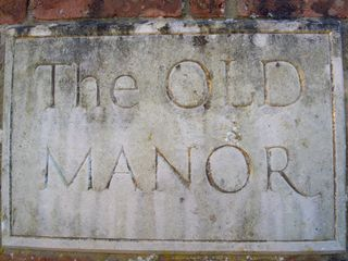 The Old Manor House - 1034725 - photo 4