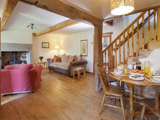 Grove Farm Cottage - 1035016 - photo 3