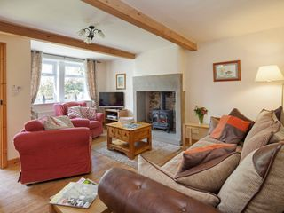 Grove Farm Cottage - 1035016 - photo 4