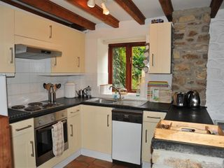 Stable Cottage - 1035449 - photo 7