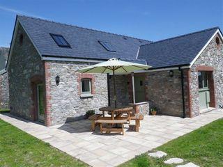 Gwennol Cottage - 1035491 - photo 9