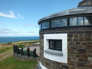 The Lookout - Nantmawr photo 1