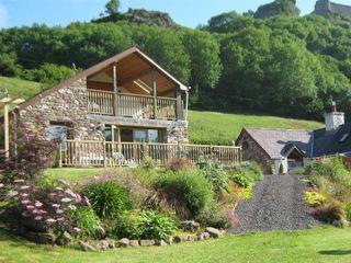 Dan Castell Cottage photo 1