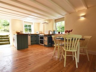 Cwmbrandy Cottage - 1035730 - photo 5