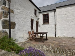 Panteurig Cottage - 1036083 - photo 2